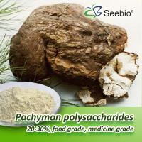 Pachyman polysaccharides