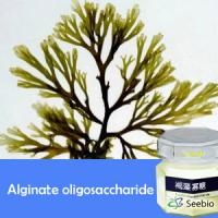Alginate oligosaccharide