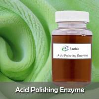 Acid polishing enzyme