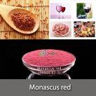 Monascus red